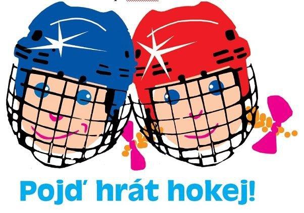 Nábor malých hokejistů a hokejistek začíná 22. září od 17:00 hod.