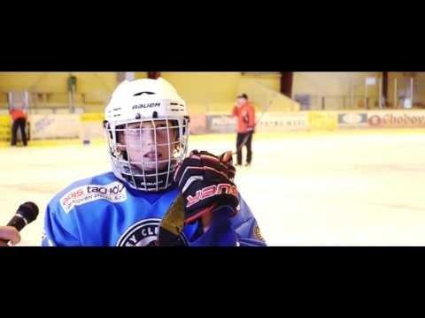 Promo video HC Tachov