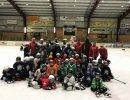 Nejmladší hokejisty HC Tachov navštívil Mikuláš