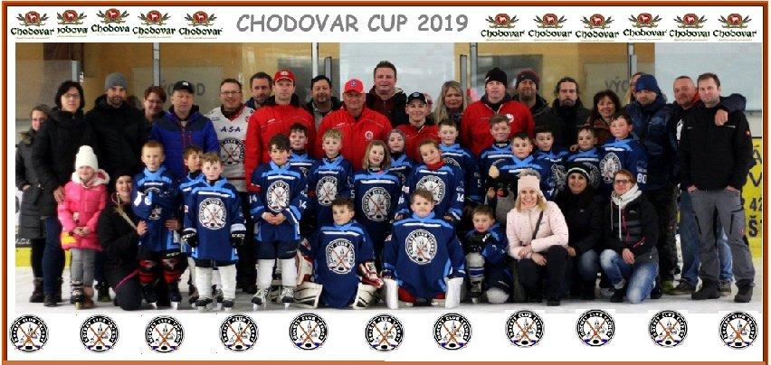 Chodovar Cup 2019