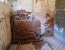 Rekonstrukce sociálního zařízení a odsávání šaten.